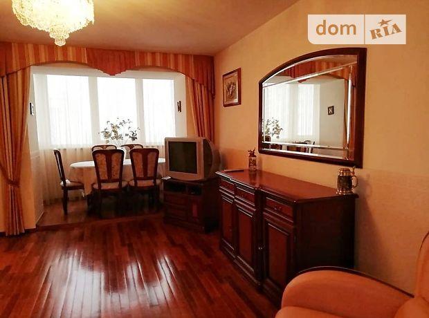 Квартира Киев,р‑н.,Панельная улица Аренда фото 1