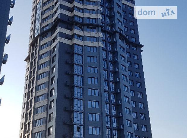 двухкомнатная квартира с мебелью в Киеве, район Днепровский, в аренду на долгий срок помесячно фото 1