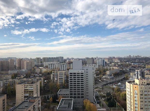однокомнатная квартира в Киеве, район Голосеевский, на ул. Большая Китаевская 59, в аренду на долгий срок помесячно фото 1