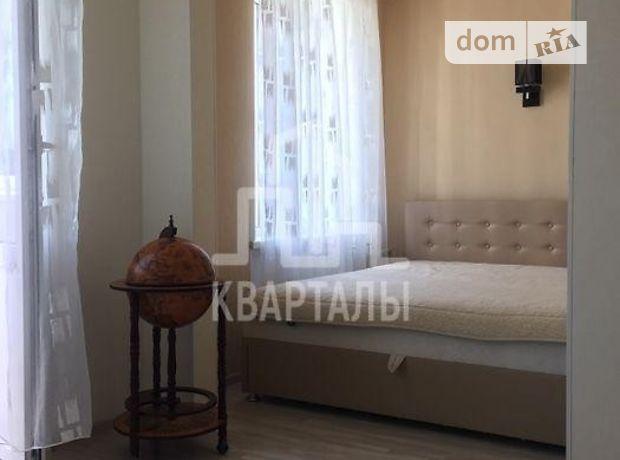 двухкомнатная квартира с мебелью в Киеве, район Голосеевский, на ул. Большая Васильковская 122 в аренду на долгий срок помесячно фото 1