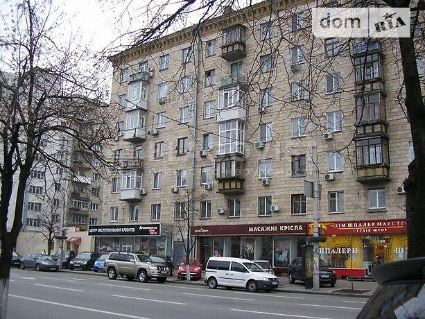 трехкомнатная квартира с мебелью в Киеве, район Голосеевский, на ул. Большая Васильковская 134, кв. 37, в аренду на долгий срок помесячно фото 1