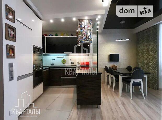 двухкомнатная квартира с мебелью в Киеве, район Голосеевский, на ул. Голосеевская 13 в аренду на долгий срок помесячно фото 1