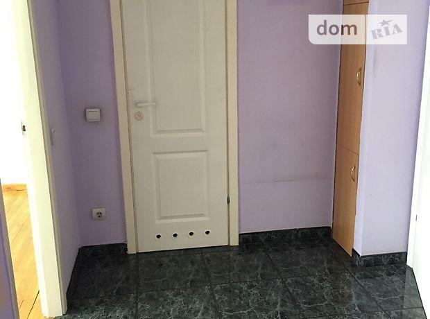 двухкомнатная квартира с мебелью в Киеве, район Голосеевский, на ул. Горького 122, в аренду на долгий срок помесячно фото 1