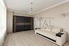 двухкомнатная квартира с мебелью в Киеве, район Голосеевский, на ул. Жилянская 68 в аренду на долгий срок помесячно фото 6