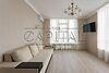 двухкомнатная квартира с мебелью в Киеве, район Голосеевский, на ул. Жилянская 68 в аренду на долгий срок помесячно фото 3