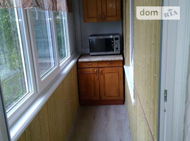 двухкомнатная квартира в Киеве, район Голосеевский, на просп. Науки 96, в аренду на долгий срок помесячно фото 1