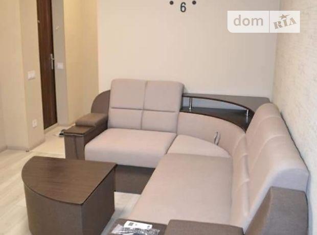 двухкомнатная квартира с мебелью в Киеве, район Голосеевский, на ул. Практичная 41, в аренду на долгий срок помесячно фото 1