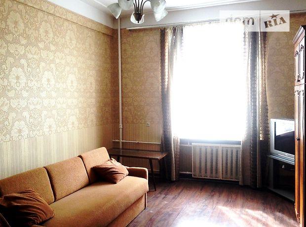 Долгосрочная аренда квартиры, 3 ком., Киев, р‑н.Голосеевский, ст.м.Лыбедская