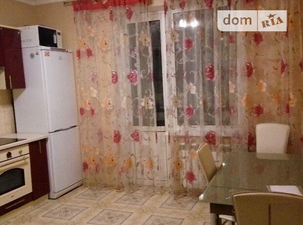 двухкомнатная квартира в Киеве, район Коцюбинское, на ул. Пономарева (Коцюбинское) 26, в аренду на долгий срок помесячно фото 1