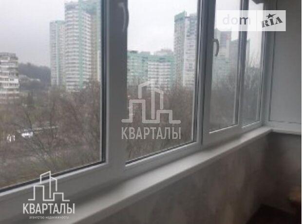 однокомнатная квартира с мебелью в Киеве, район Куреневка, на ул. Вышгородская 32/2 в аренду на долгий срок помесячно фото 1