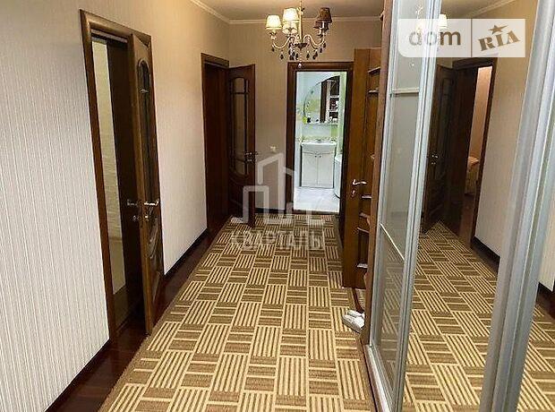 двухкомнатная квартира с мебелью в Киеве, район Новая Дарница, на наб. Днепровская 25, в аренду на долгий срок помесячно фото 1
