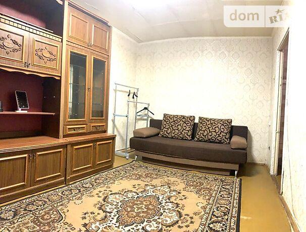 однокомнатная квартира с мебелью в Киеве, район Оболонь, на ул. Северная 50 в аренду на долгий срок помесячно фото 1