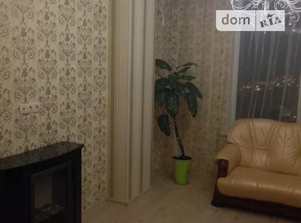 двухкомнатная квартира с мебелью в Киеве, район Оболонский, на ул. Богатырская 6А, в аренду на долгий срок помесячно фото 1