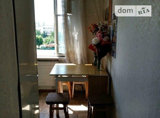 двокімнатна квартира в Києві, район Оболонський, на вул. Богатирська 4, в довготривалу оренду помісячно фото 1