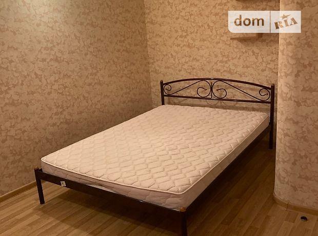 однокомнатная квартира с мебелью в Киеве, район Оболонский, на просп. Оболонский 37, в аренду на долгий срок помесячно фото 1