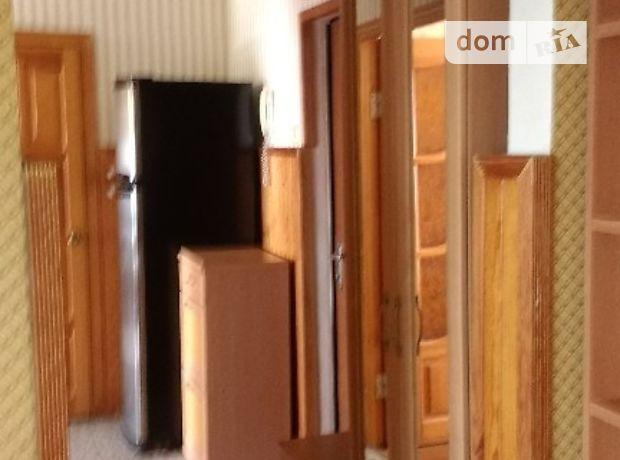 двухкомнатная квартира с ремонтом в Киеве, район Оболонский, на ул. Приречная 17, кв. 494, в аренду на долгий срок помесячно фото 1