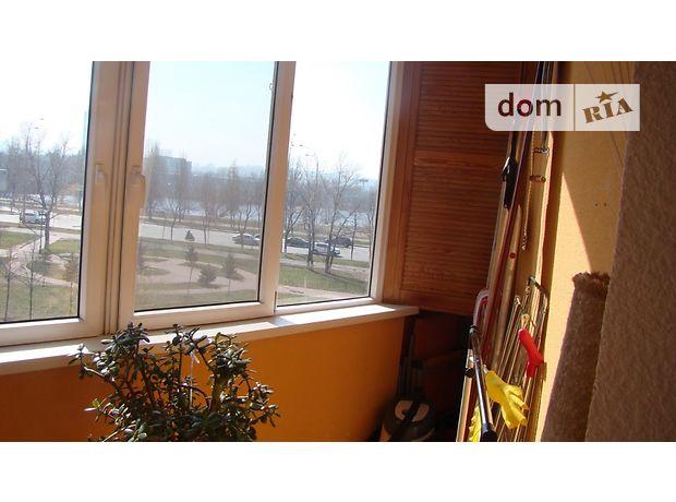 Долгосрочная аренда квартиры, 3 ком., Киев, р‑н.Оболонский, Проспект героев сталинграда, дом 4