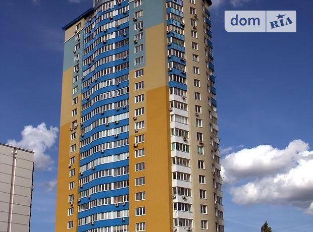 двухкомнатная квартира с мебелью в Киеве, район Оболонский, на Героев Сталинграда проспект 47а 47, в аренду на долгий срок помесячно фото 1