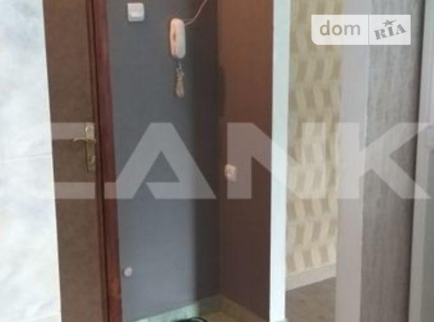 однокомнатная квартира с мебелью в Киеве, район Оболонский, на Иорданская в аренду на долгий срок помесячно фото 1