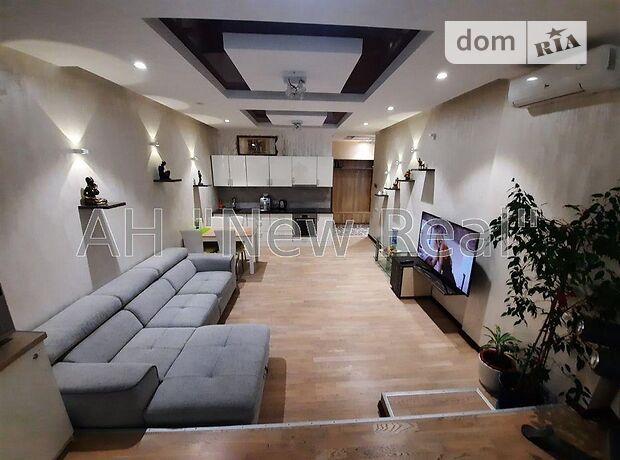 двухкомнатная квартира в Киеве, район Печерск, на ул. Михаила Драгомирова 2 в аренду на долгий срок помесячно фото 1