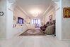 трехкомнатная квартира с мебелью в Киеве, район Печерск, на Евгения Коновальца ул 36в, кв. 56, в аренду на долгий срок помесячно фото 3