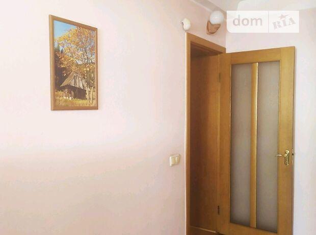 трехкомнатная квартира в Киеве, район Печерский, на ул. Большая Васильковская 129, в аренду на долгий срок помесячно фото 1