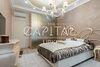 трехкомнатная квартира с мебелью в Киеве, район Печерский, на ул. Драгомирова 3 в аренду на долгий срок помесячно фото 5
