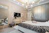 трехкомнатная квартира с мебелью в Киеве, район Печерский, на ул. Драгомирова 3 в аренду на долгий срок помесячно фото 6