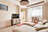 трехкомнатная квартира с мебелью в Киеве, район Печерский, на ул. Драгомирова 3 в аренду на долгий срок помесячно фото 3
