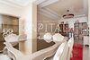 трехкомнатная квартира с мебелью в Киеве, район Печерский, на ул. Драгомирова 3 в аренду на долгий срок помесячно фото 4