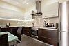 трехкомнатная квартира с мебелью в Киеве, район Печерский, на ул. Драгомирова 20 в аренду на долгий срок помесячно фото 4