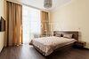 трехкомнатная квартира с мебелью в Киеве, район Печерский, на ул. Драгомирова 20 в аренду на долгий срок помесячно фото 5