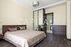 трехкомнатная квартира с мебелью в Киеве, район Печерский, на ул. Драгомирова 20 в аренду на долгий срок помесячно фото 6