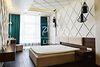 трехкомнатная квартира с мебелью в Киеве, район Печерский, на ул. Драгомирова 20 в аренду на долгий срок помесячно фото 2