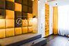 трехкомнатная квартира с мебелью в Киеве, район Печерский, на ул. Драгомирова 20 в аренду на долгий срок помесячно фото 8