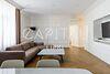 трехкомнатная квартира с мебелью в Киеве, район Печерский, на ул. Драгомирова 7 в аренду на долгий срок помесячно фото 8