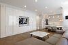 трехкомнатная квартира с мебелью в Киеве, район Печерский, на ул. Драгомирова 7 в аренду на долгий срок помесячно фото 3