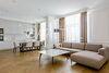 трехкомнатная квартира с мебелью в Киеве, район Печерский, на ул. Драгомирова 7 в аренду на долгий срок помесячно фото 2