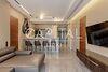 трехкомнатная квартира с мебелью в Киеве, район Печерский, на ул. Драгомирова 15, в аренду на долгий срок помесячно фото 3