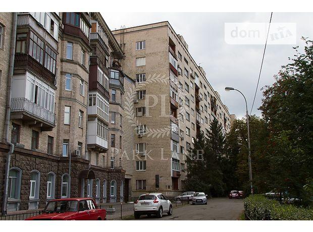 трехкомнатная квартира в Киеве, район Печерский, на ул. Михайла Грушевского в аренду на долгий срок помесячно фото 1