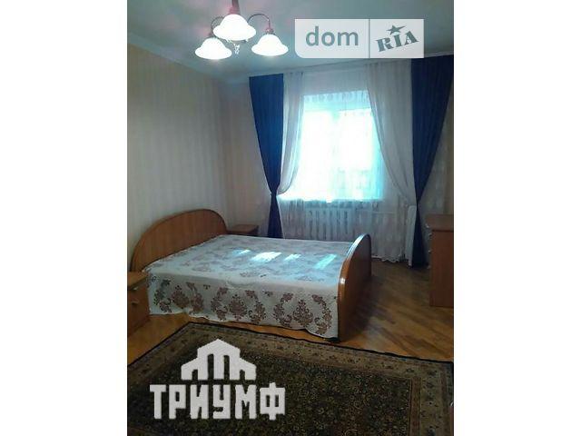 Долгосрочная аренда квартиры, 3 ком., Киев, р‑н.Печерский, Клиническая ул.