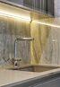трикімнатна квартира з меблями в Києві, район Печерський, на вул. Лейпцизька 13а в довготривалу оренду помісячно фото 3