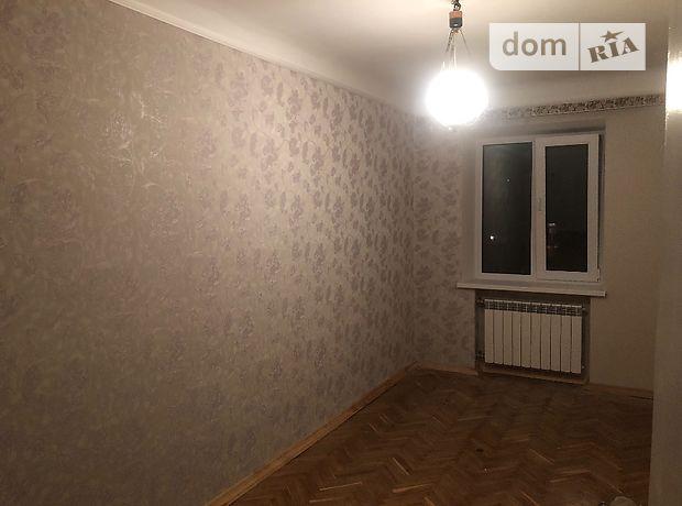 двухкомнатная квартира с ремонтом в Киеве, район Печерский, на ул. Мечникова 22а, в аренду на долгий срок помесячно фото 1