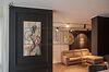 двухкомнатная квартира с мебелью в Киеве, район Печерский, на ул. Предславинская 57, кв. 13, в аренду на долгий срок помесячно фото 4