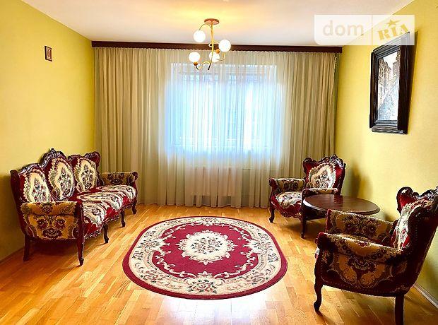 пятикомнатная квартира в Киеве, район Печерский, на Василия Тютюнника 40, в аренду на долгий срок помесячно фото 1