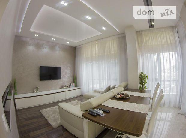 Долгосрочная аренда квартиры, 2 ком., Киев, р‑н.Печерский, Струтинского