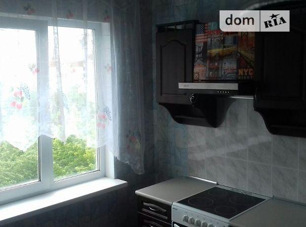 двухкомнатная квартира с мебелью в Киеве, район Подольский, на просп. Правды 6 а, в аренду на долгий срок помесячно фото 1