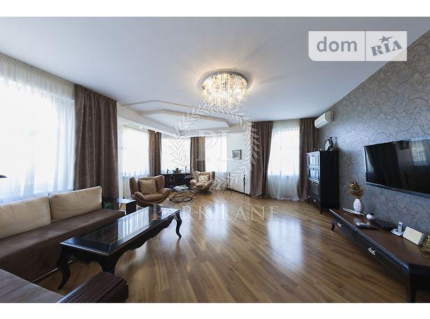 трехкомнатная квартира в Киеве, район Подольский, на ул. Григория Сковороды в аренду на долгий срок помесячно фото 1