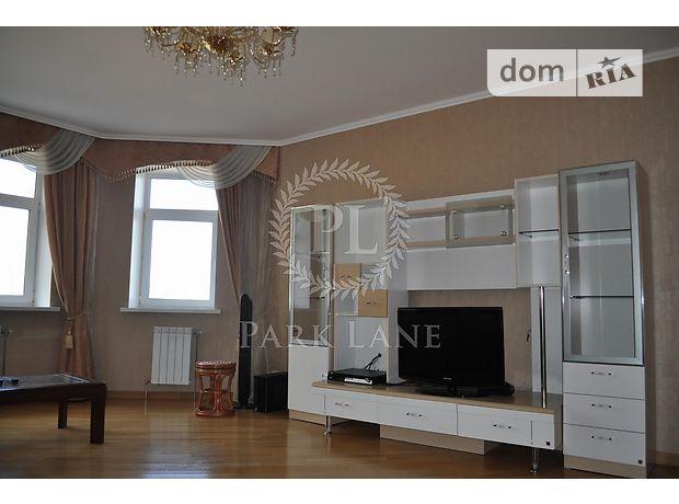 двухкомнатная квартира в Киеве, район Подольский, на пер. Ярославский в аренду на долгий срок помесячно фото 1