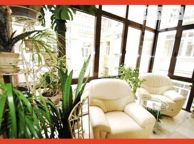 трехкомнатная квартира с мебелью в Киеве, район Шевченковский, на ул. Саксаганского 30б, в аренду на долгий срок помесячно фото 1